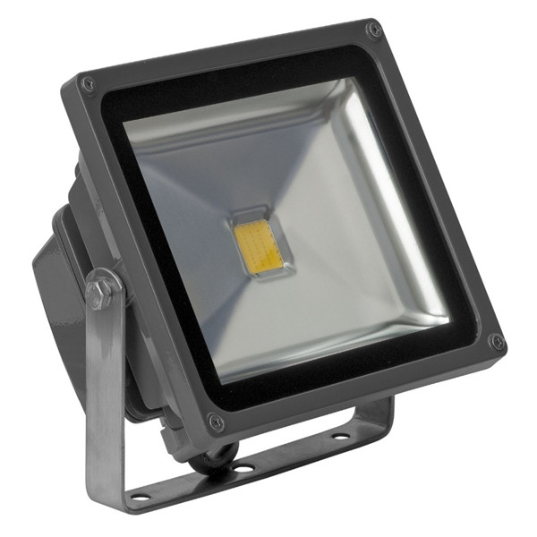 Led flood lights are environmentally friendly and provide an artistic