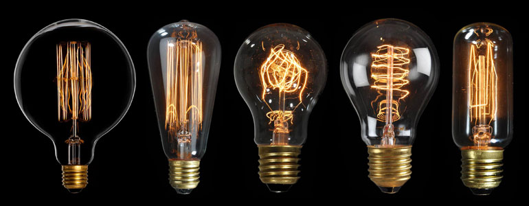 Traditional Lights » LED and Energy Saving Light Bulbs:traditional lights,Lighting