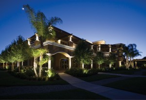 Exterior LED lighting1