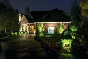 Exterior LED lighting2