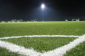 Football Pitch Lighting 1