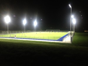 Football Pitch Lighting 3