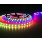 Innovative use of RGBW LED Tape 4.1